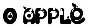 O Apple