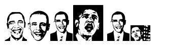 Obamax font