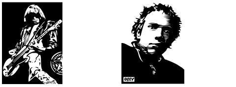 Obey Rockers