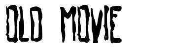Old Movie