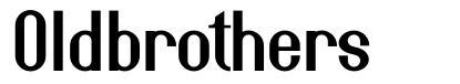 Oldbrothers fonte