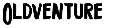 Oldventure フォント