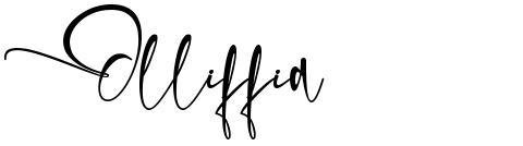 Olliffia