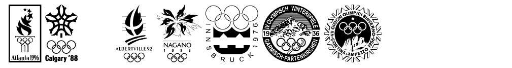 Olympiad XXX