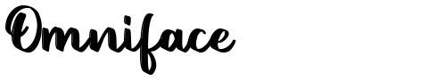 Omniface