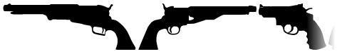 Only Revolver TFB
