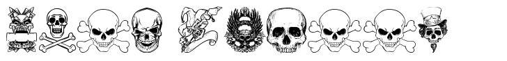 Only Skulls