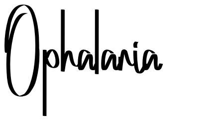 Ophalaria fuente