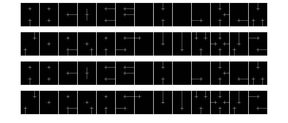 Orthogon font