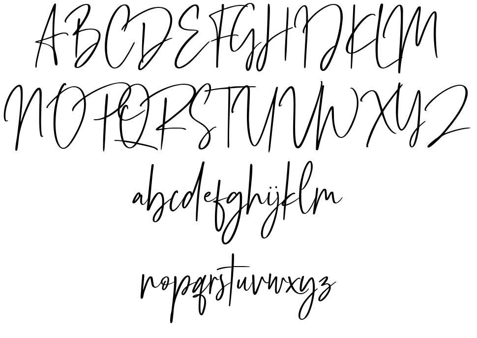 Ottawa font