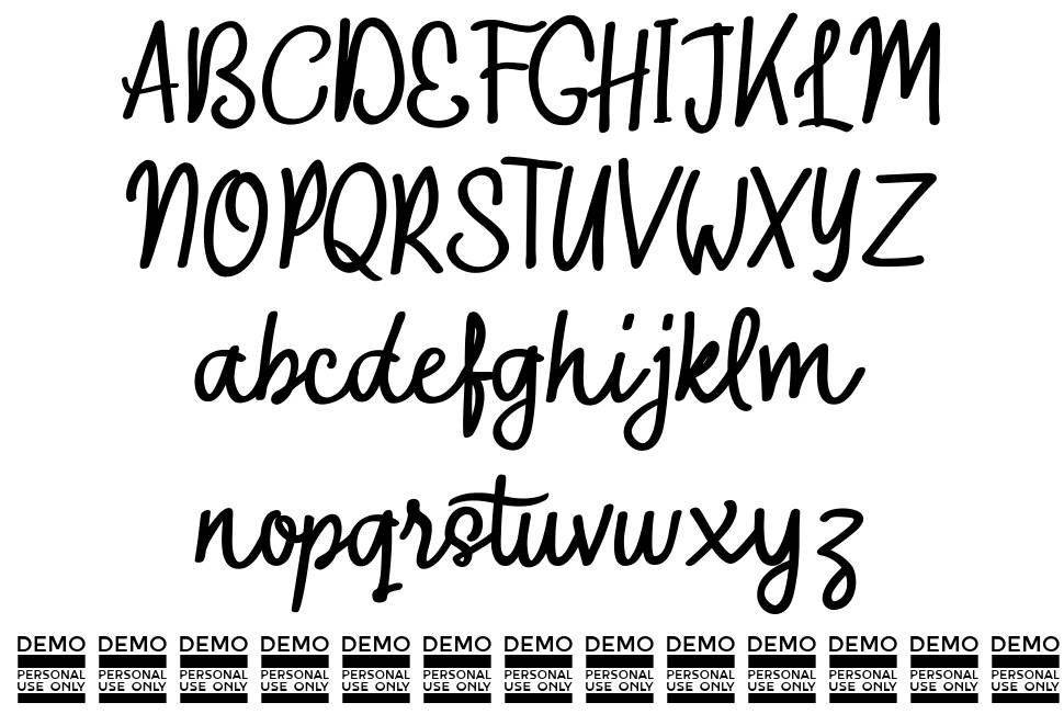 Outerlord font