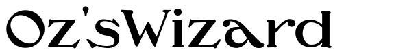 Oz'sWizard