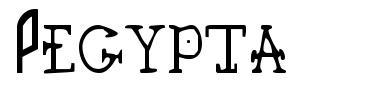 Pegypta