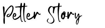 Petter Story