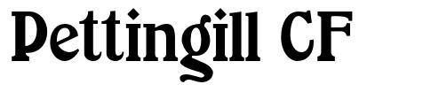 Pettingill CF