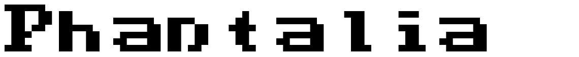 Phantalia