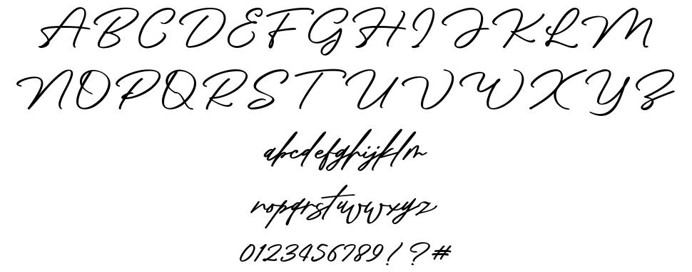 Pisonest písmo