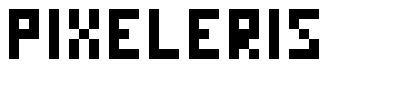 Pixeleris