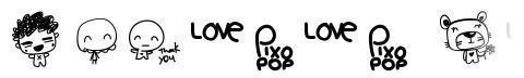 Pixopop Roughcut