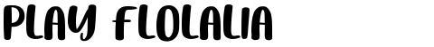 Play Flolalia