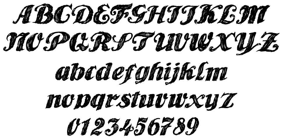 Player One font