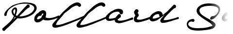 Pollard Signature