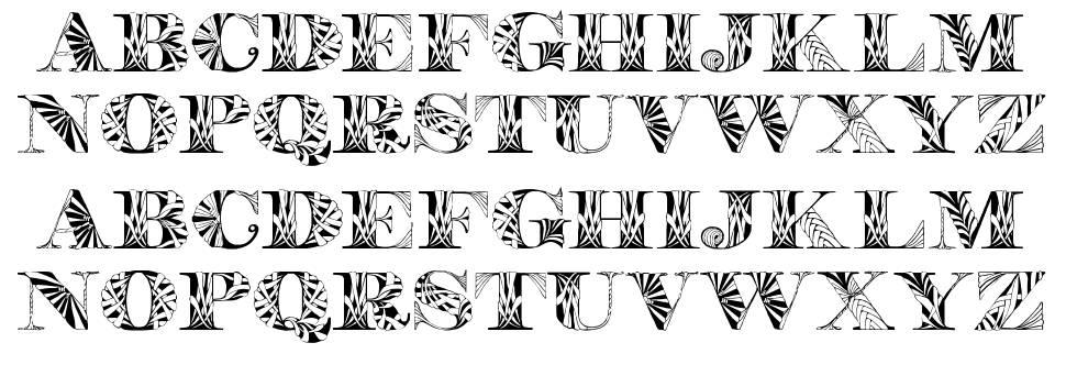 Portabell font
