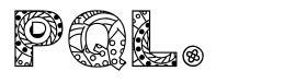 PQL. font