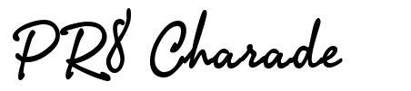 PR8 Charade