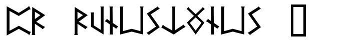 PR Runestones 2