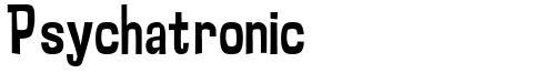 Psychatronic