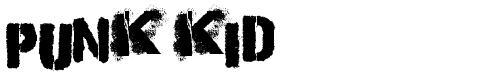 Punk Kid