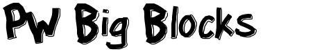 PW Big Blocks