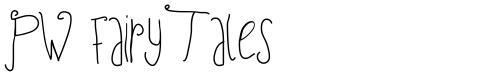 PW Fairy Tales