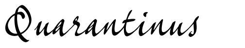 Quarantinus