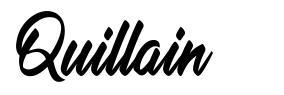 Quillain