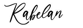Rabelan