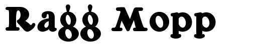 Ragg Mopp