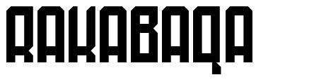 Rakabaqa
