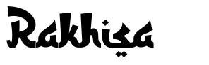 Rakhisa