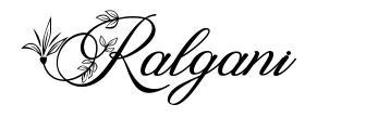 Ralgani
