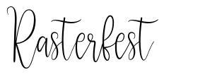 Rasterfest