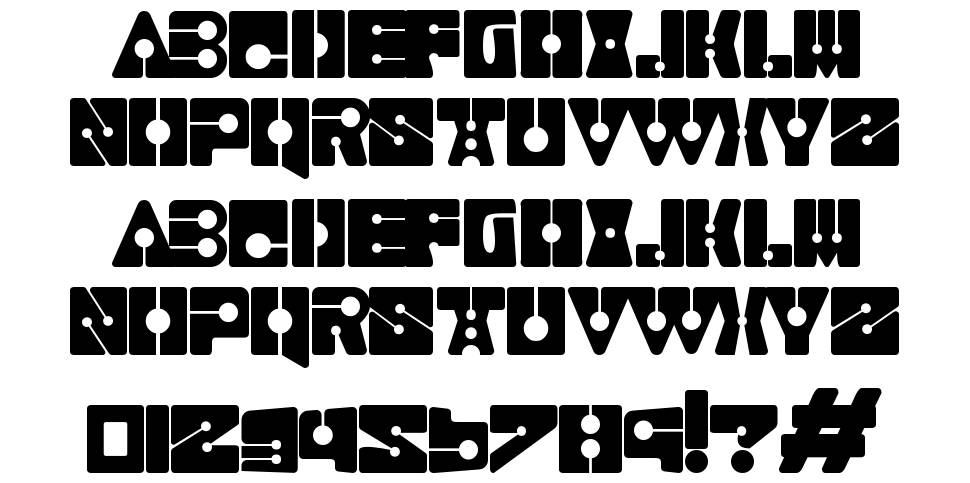 Realismo font