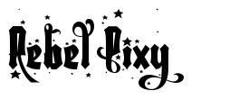 Rebel Pixy