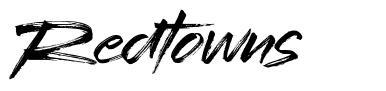 Redtowns