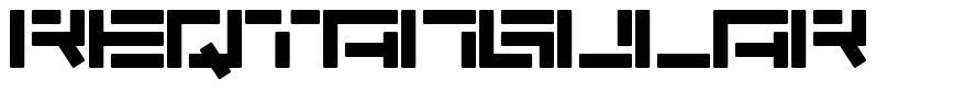 Reqtangular