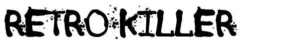 Retro Killer