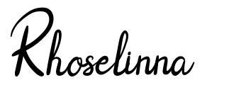 Rhoselinna