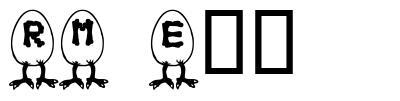 RM Egg