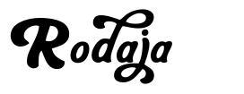 Rodaja